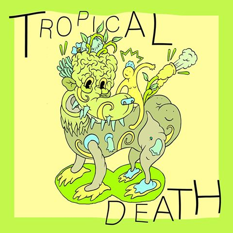 Tropical Death Official